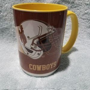 New NCAA University of Wyoming Cowboys  Mug